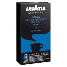 CAFE LAVAZZA RICCO