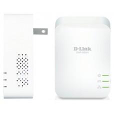 PLC DLINK DHP-601AV