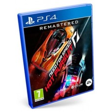 SONY-PS4-J NFS HP REMAS