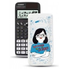 CALCULADORA CASIO FX-991SPXII WOMEN