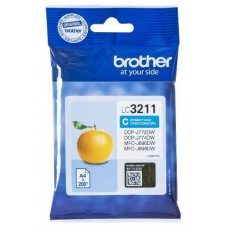 BROTHER-C-LC3211C