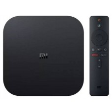 XIAOMI-ANDROID MI TV BOX S