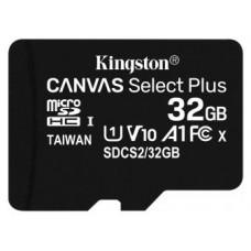 MEMORIA KINGSTONICROSD SDCS2 32GB