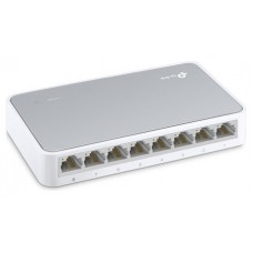 SWITCH TP-LINK 8P