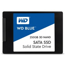 WESTERN DIGITAL-SSD WESTERN DIGITALS250G2B0A